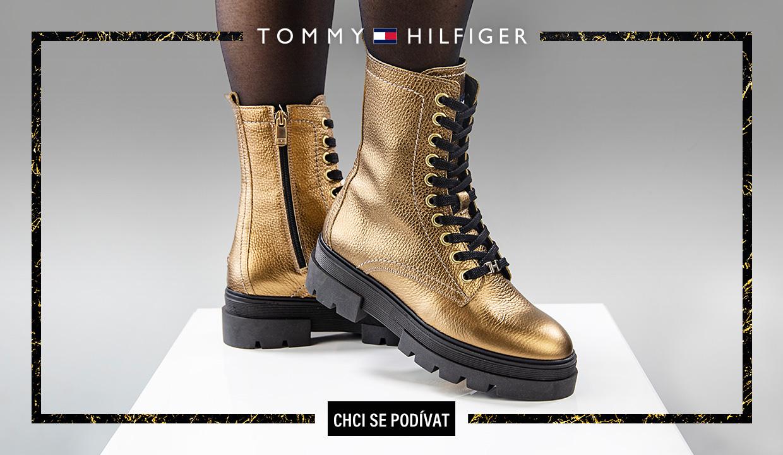Tommy Hilfiger Fall/Winter 2020
