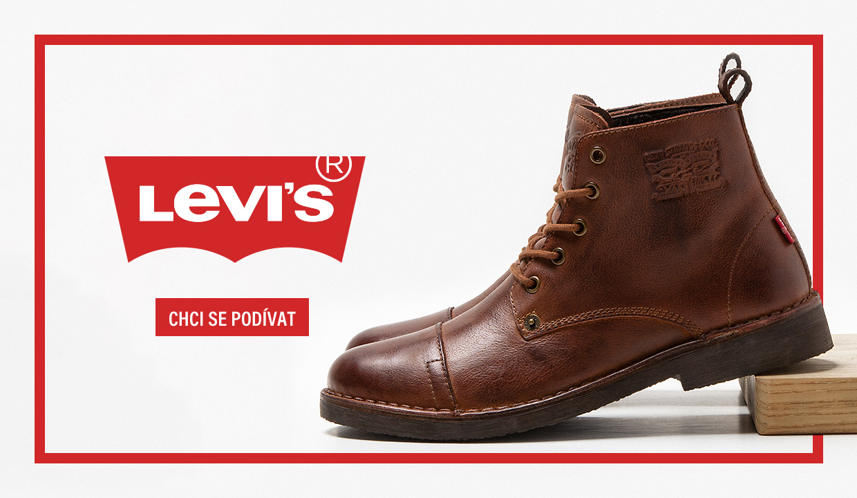 Levis Fall/Winter 2020