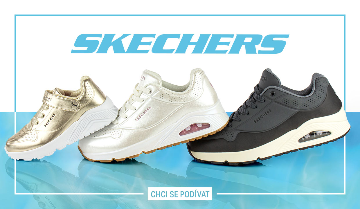 Skechers Spring/Summer 2021