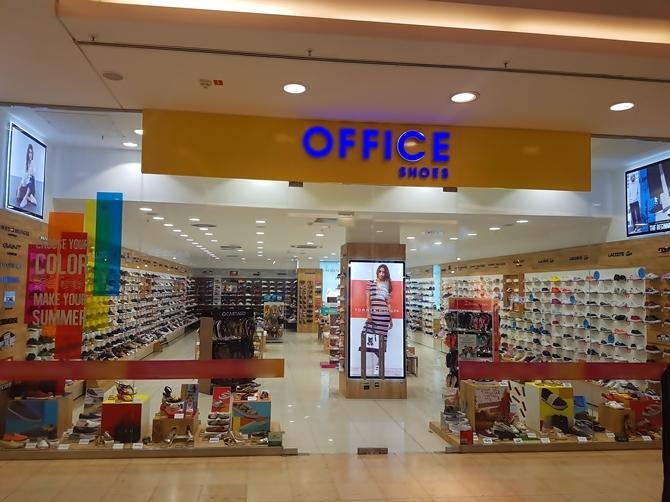 Office Shoes - OC Arkády Pankrác