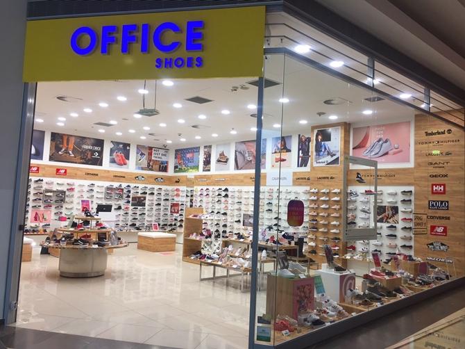 Office Shoes - OC Atrium Palác Pardubice