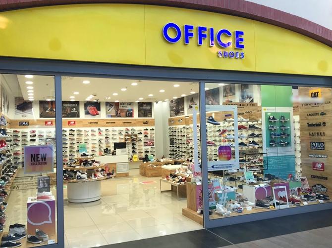 Office Shoes - OC Olympia Plzeň