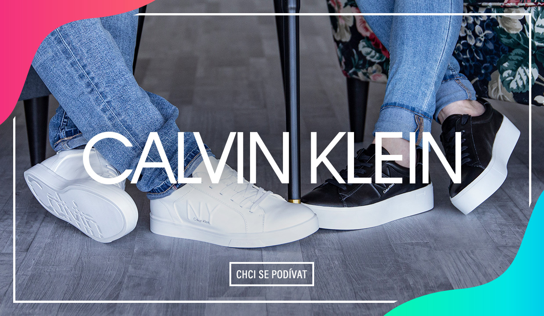Calvin Klein Spring/Summer 2020