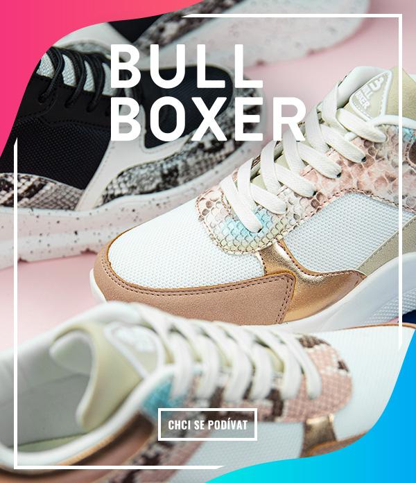 Bullboxer Spring/Summer 2020