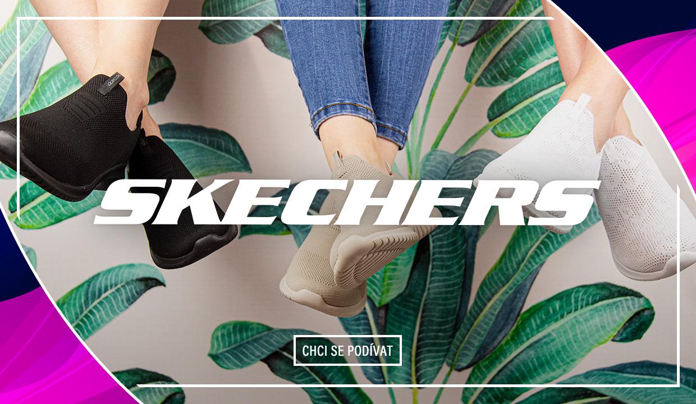 Skechers Summer 2020