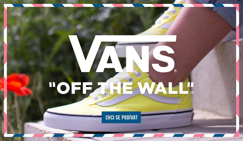 Vans Spring/Summer 2020