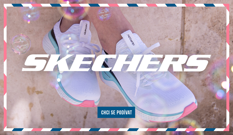 Skechers Spring/Summer 2020