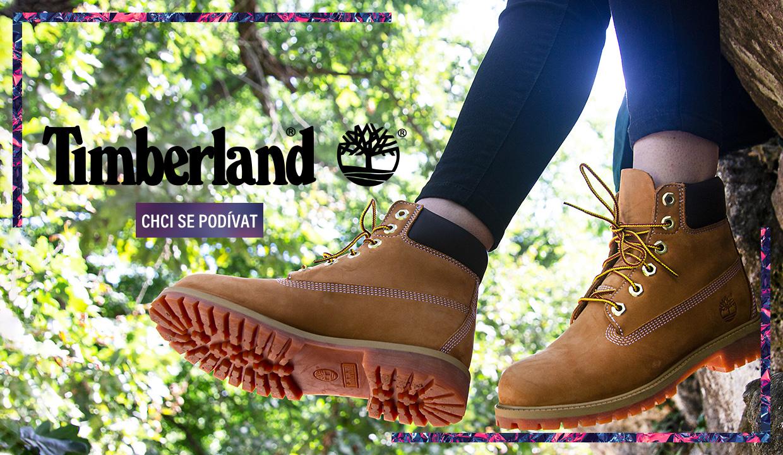 Timberland Fall/Winter 2020