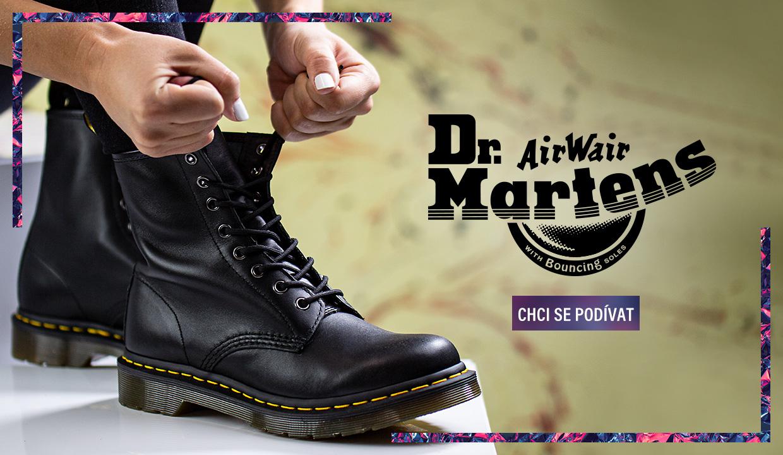 Dr Martens Fall/Winter 2020