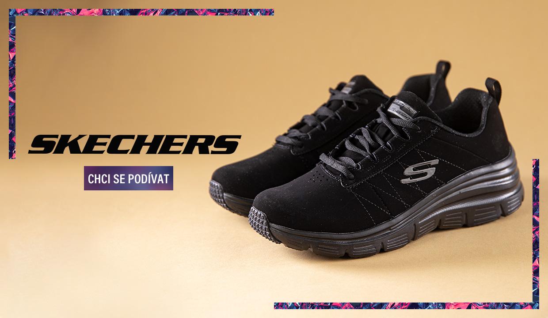 Skechers Fall/Winter 2020