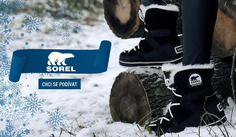Sorel Fall/Winter 2020