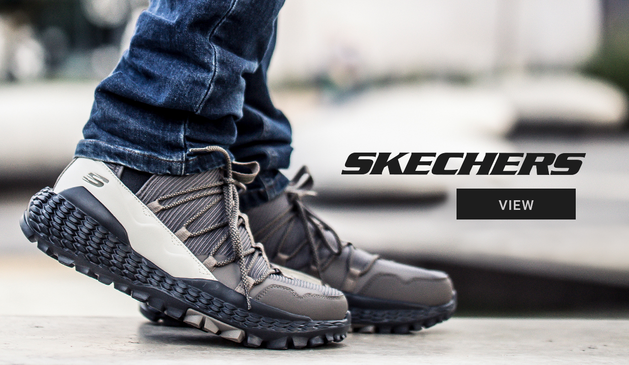 Skechers Fall/Winter 2019