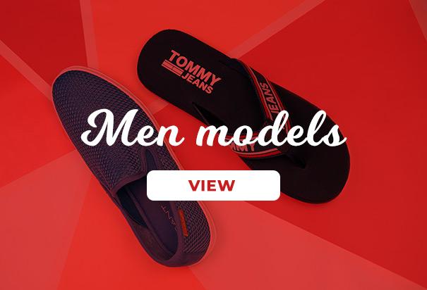 Men models