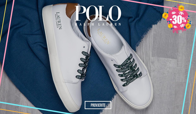 Polo Spring/Summer 2020