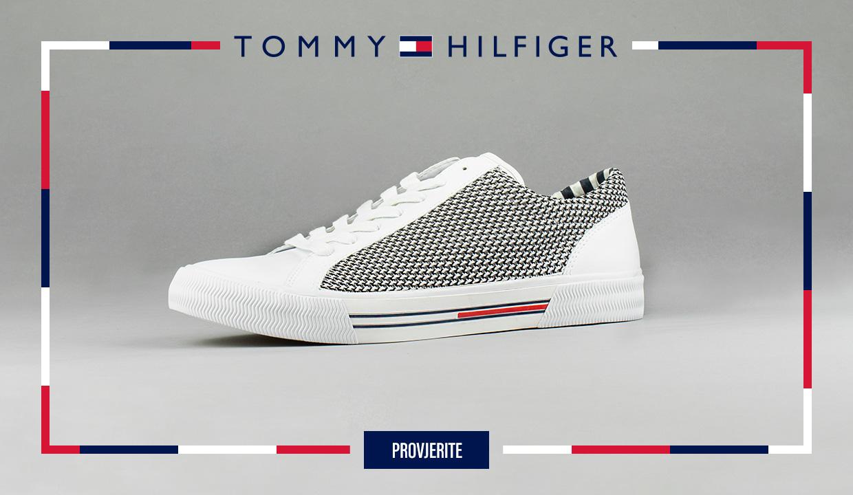Tommy Hilfiger Summer 2020