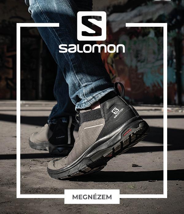 salomon 2019