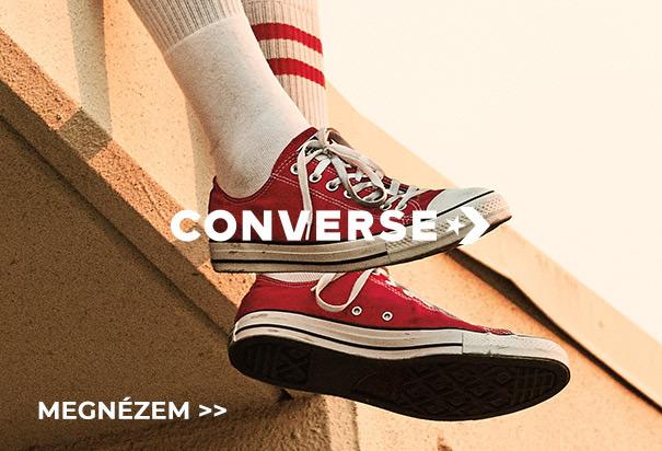 Converse 2019