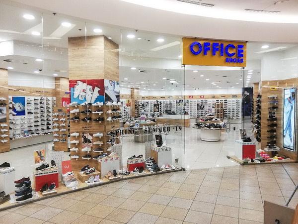 Office Shoes Fórum Debrecen cipőbolt Office Shoes Magyarország