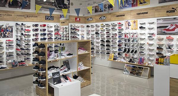 Office Shoes Alle Üzlet