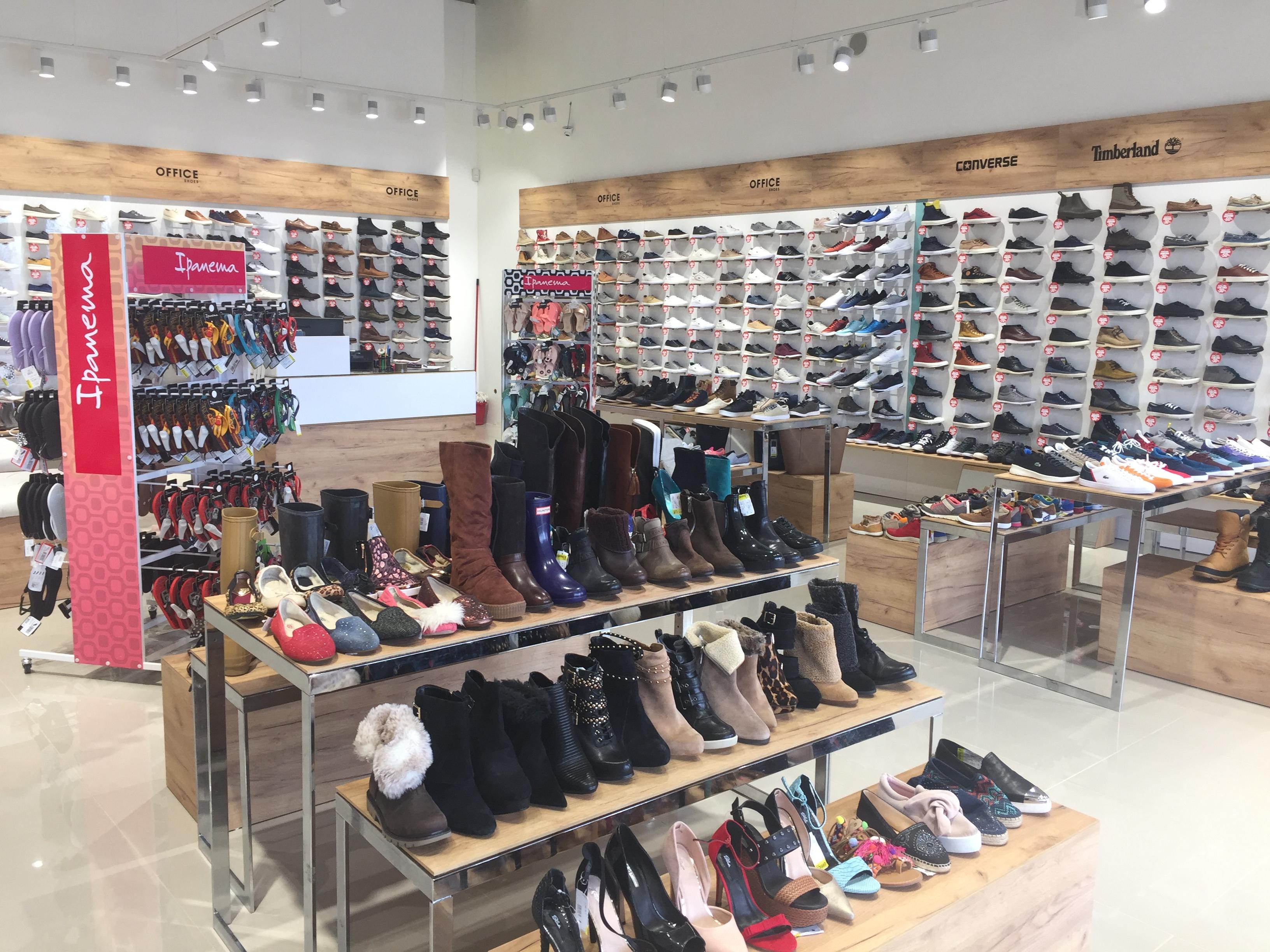 Office Shoes Premier Outlet Biatorbágy cipőbolt Office