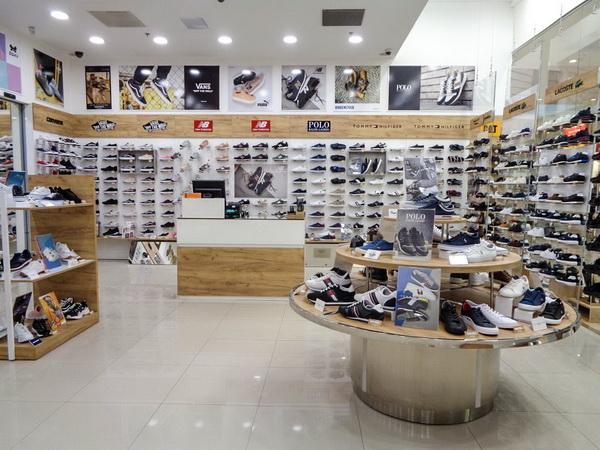 Office Shoes Alba Pláza Székesfehérvár cipőbolt Office