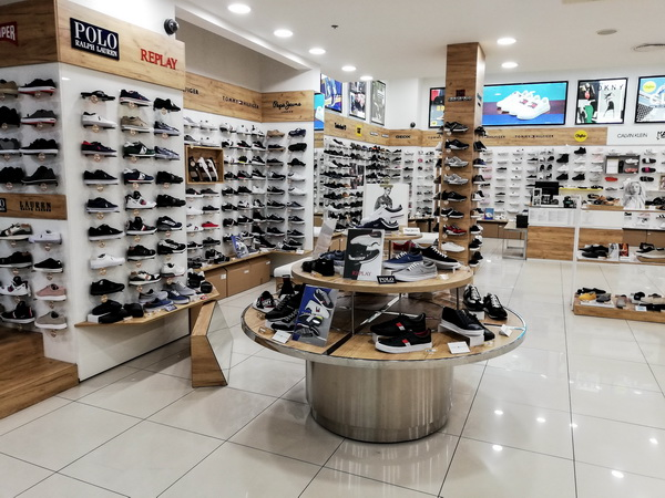 Office Shoes Westend Budapest cipőbolt Office Shoes