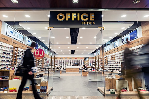 Office Shoes Soroksár Auchan