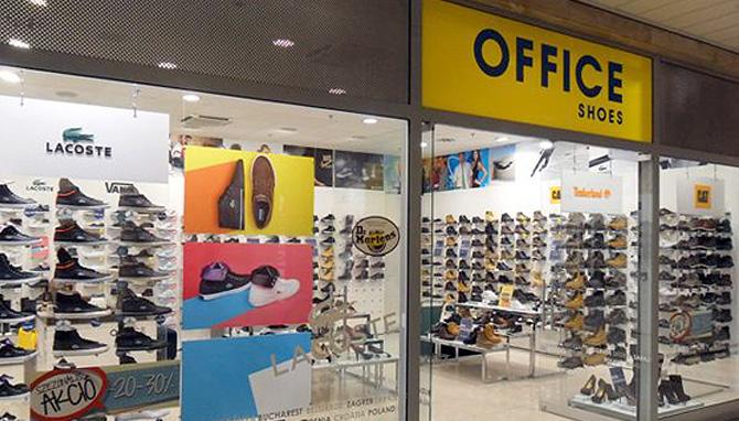 Office Shoes Vértes Center cipőbolt Office Shoes Magyarország