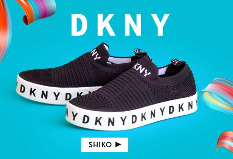 DKNY-Kosova-kepuce