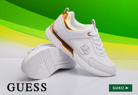 Guess-Office Shoes-Kosovo-Koleksioni i Ri