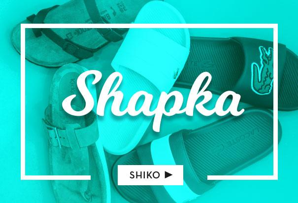 Shapka-Kosova