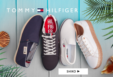 Tommy Hilfiger-Office Shoes-Kosovo-ss20-Sale