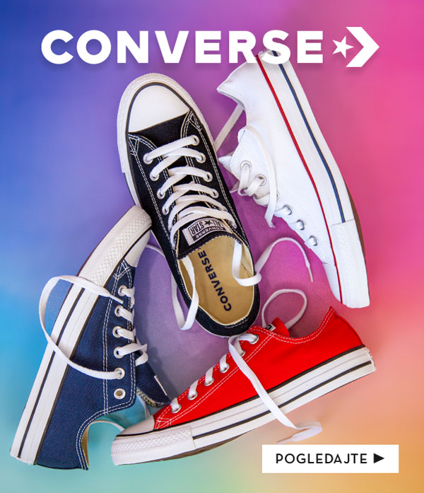 Converse_obuca_Crna Gora