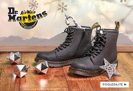 Dr Martens_Office Shoes_Crna Gora_obuca_zima