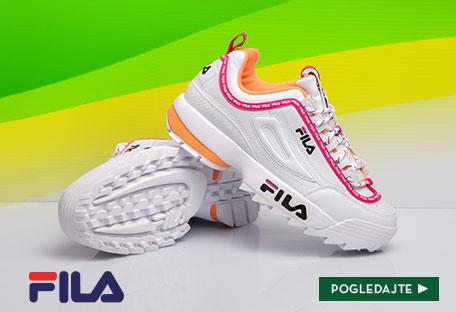 Fila-office Shoes-Crna Gora-Nova Kolekcija-obuca-prolece-leto