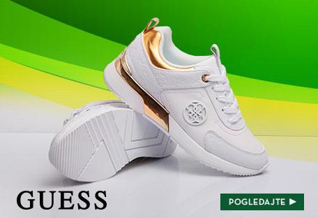 Guess-Office Shoes-Crna Gora-obuca-Nova Kolekcija