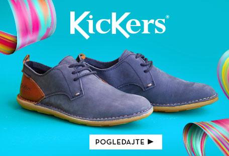 Kickers_Crna Gora_obuca_ponuda