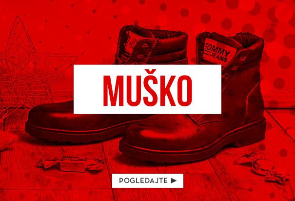 Muska obuca_Office Shoes