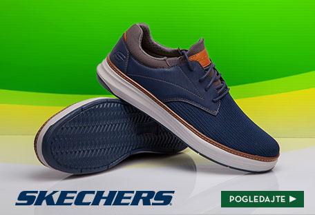 Skechers-Office Shoes-Crna Gora-obuca-Nova Kolekcija