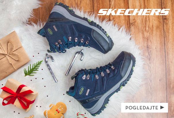 Skechers_Office Shoes_Crna Gora_obuca_zima