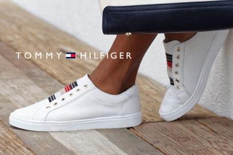 TOMMY HILFIGER nova kolekcija proleće ljeto 2017 zenska obuća Office shoes Crna gora
