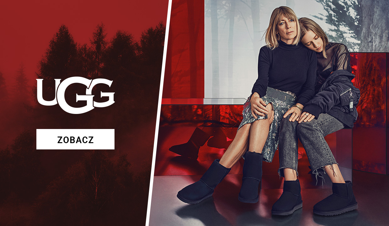 Ugg Fall/Winter Collection 2019