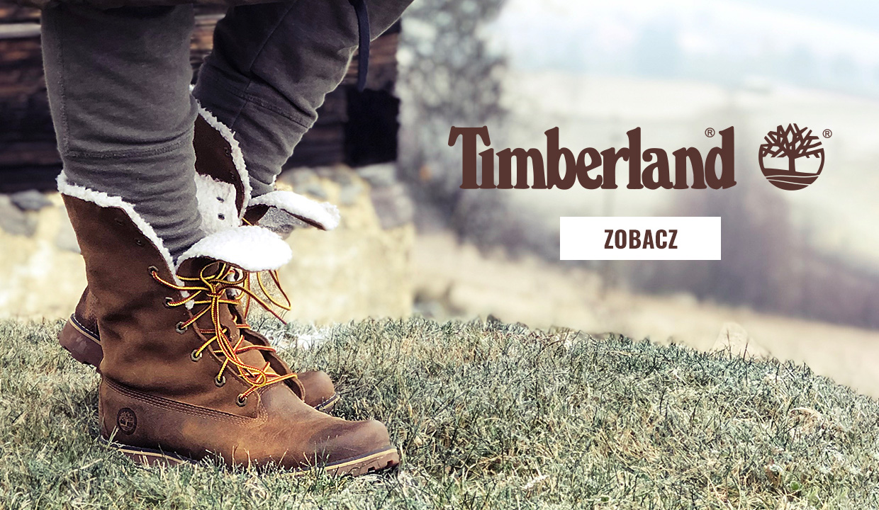 Timberland 2019 Fall/Winter Collection