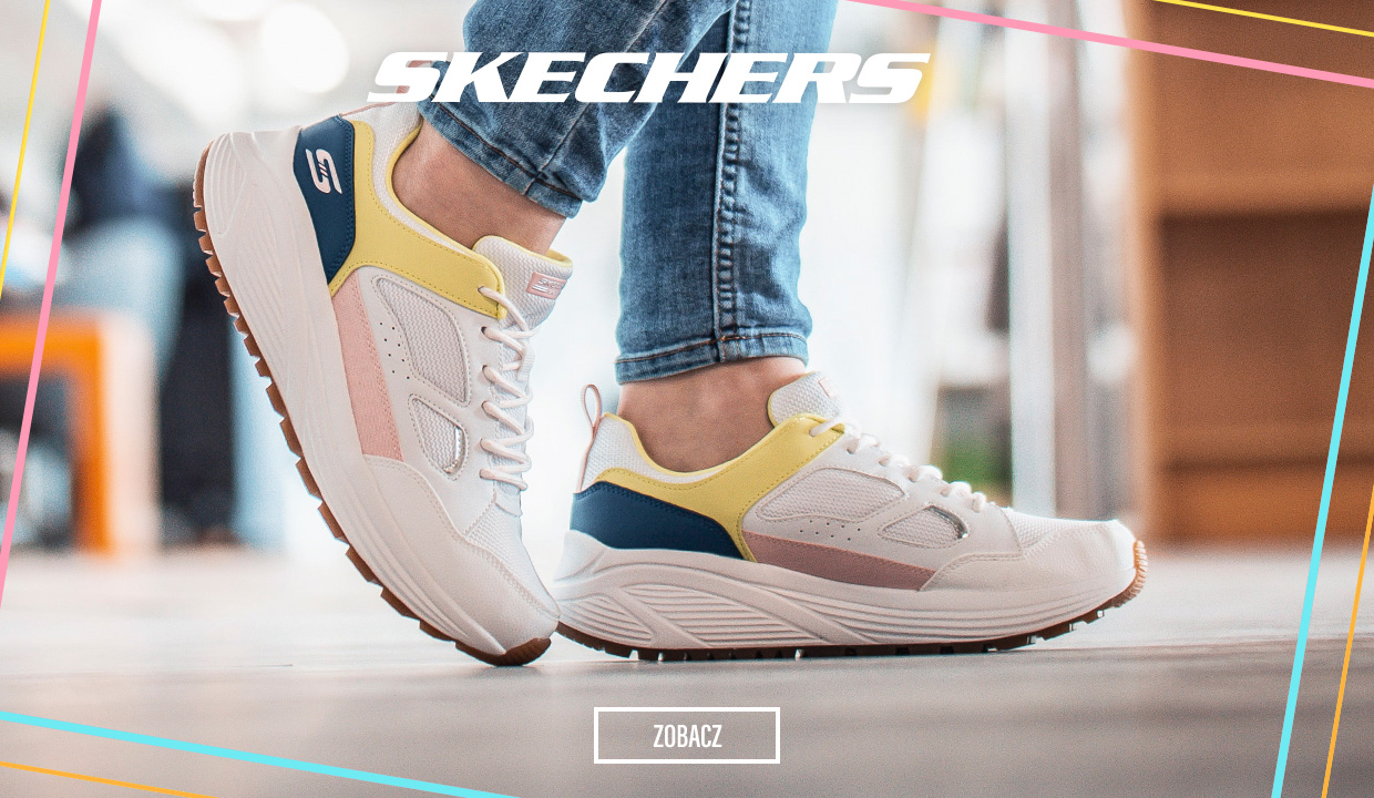Skechers Spring Summer 2020