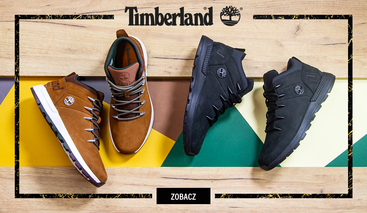Timberland Fall/Winter 2020