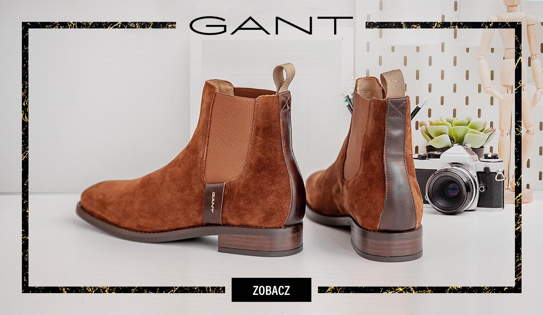 Gant Fall/Winter 2020