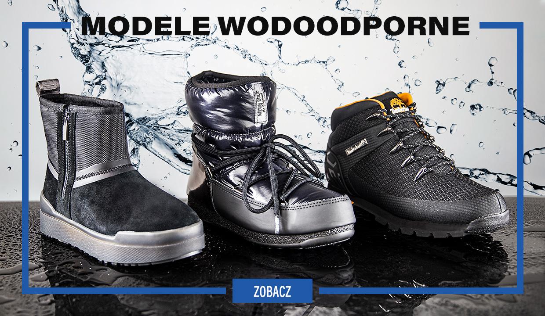 Waterproof Models Fall/Winter 2020
