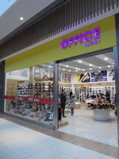 niesamowite ceny Los Angeles eleganckie buty Office Shoes - C.H Riviera Gdynia obchody - Obuwie i buty ...