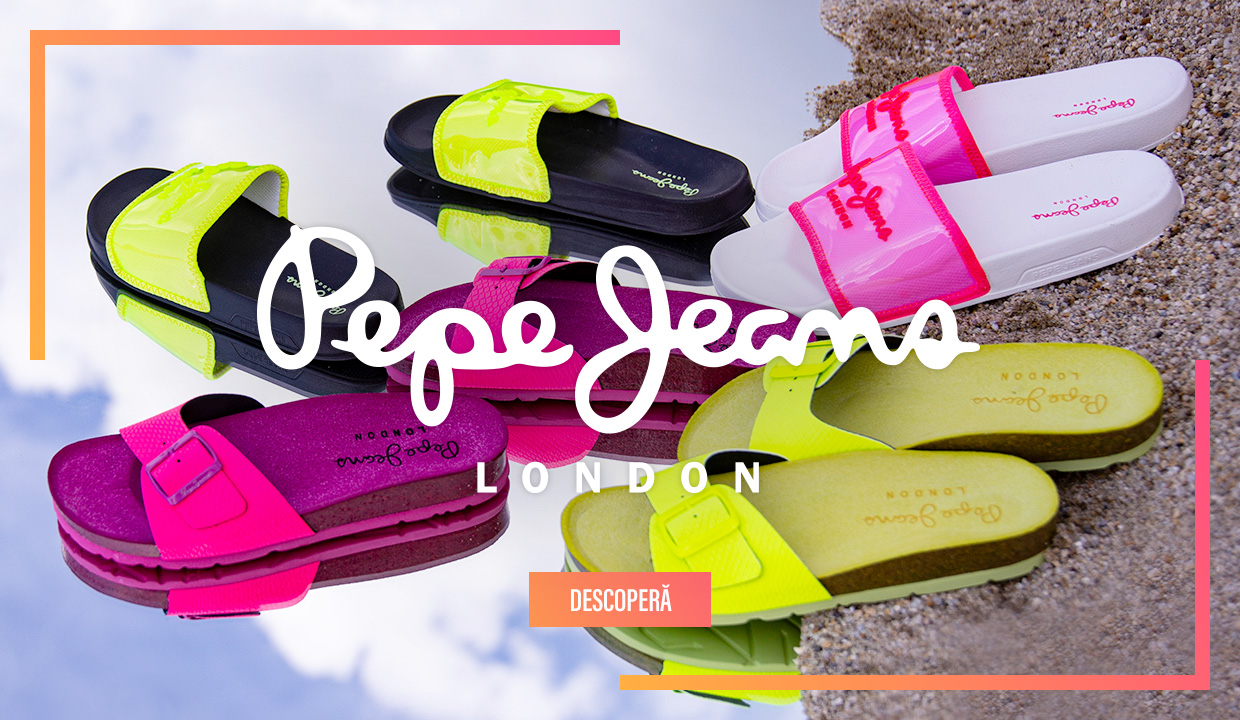 Pepe Jeans Spring/Summer 2020