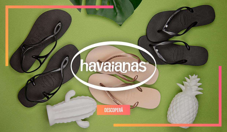 Havaianas Spring/Summer 2020